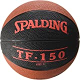 Spalding LNB TF150 Outdoor Ballon de basketball mixte adulte