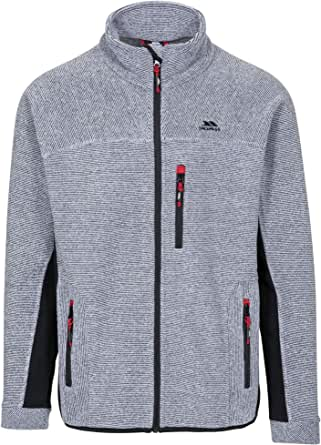 Trespass Men's Jynx Warm Fleece Jacket