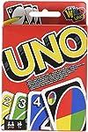 Uno Kart Oyunu, Türkçe (Mattel W2087)