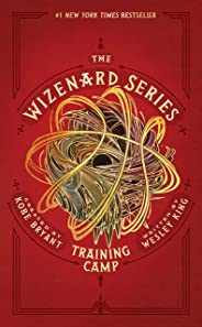 The Wizenard Series: Training Camp (English Edition)