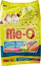Me-O Kitten Ocean Fish Flavour, 1.1 kg