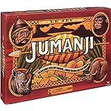 Cardinal Games 6045933 - Gioco da tavolo Jumanji, edizione retrò - versione in lingua francese