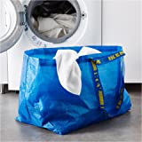 Ikea Large Shopping Bag (Blue)