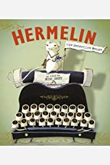 Hermelin: The Detective Mouse Kindle Edition