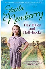 Hay Bales and Hollyhocks: The heart-warming rural saga Paperback