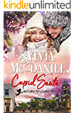 Cupid Santa: Small Town Western Contemporary Christmas Book (Return to Cupid, Texas 7)
