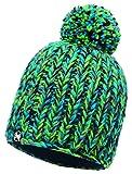 Buff Knitted und Polar Hat Skyler Mütze Green One Size