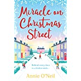 Miracle on Christmas Street: The most heartwarming and feelgood Christmas read of 2020 (English Edition)