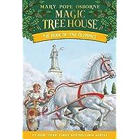 Hour of the Olympics: 16 (Magic Tree House (R))