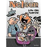 Nelson – tome 11 - Fléau sans frontière