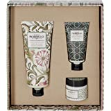 Morris & Co. Beauty Jasmine and Green Tea Hand Care Treats Gift Set