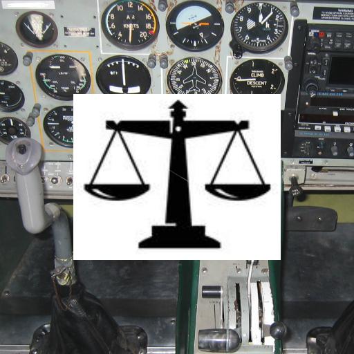 SA Bulldog Weight & Balance Calculator (Calculator Aviation)