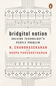 Bridgital Nation: Solving Technology's People Problem