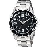 Oceanaut Women's Camara Quartz Watch with Stainless-Steel Strap, Silver, 20 (Model: OC9811)