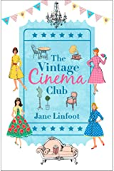 The Vintage Cinema Club Kindle Edition
