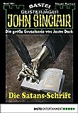 John Sinclair - Folge 1881: Die Satans-Schrift
