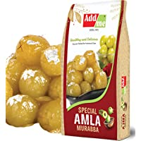 Add me Special Amla Murabba Large 1kg Special amla murabba Candy King Size, 1 kg Without Syrup