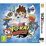 YO-KAI WATCH - Nintendo 3DS [Edizione: Regno Unito]