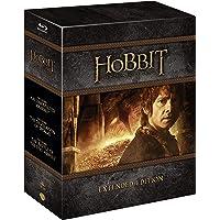 Lo Hobbit Trilogy Ext.Edit. (Box 9 Br)