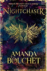 Nightchaser (The Endeavour Trilogy) Kindle Edition