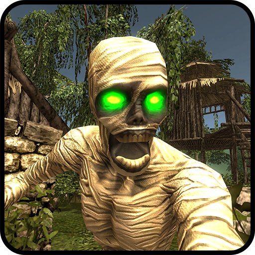 Mummy Simulator 3D