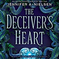 The Deceiver's Heart: Traitor's Game, Book 2