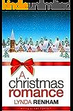 A Christmas Romance: A heart-warming Christmas story (The Little Perran Romances Book 1) (English Edition)