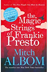 The Magic Strings of Frankie Presto Kindle Edition