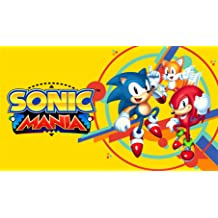 Sonic Mania [PC Code - Steam]
