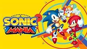 Sonic Mania [Code Jeu PC - Steam]