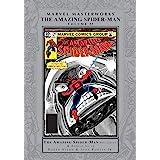 Amazing Spider-Man Masterworks Vol. 22 (Amazing Spider-Man (1963-1998))
