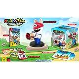 Mario & Rabbids Kingdom Battle Collector's Edition