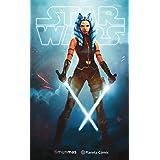 Star Wars Ahsoka (novela) (Star Wars: Novelas)