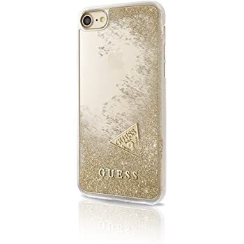reputable site d2e23 3f10f Guess Liquid Hard Case for iPhone 6/6S/7: Amazon.co.uk: Electronics