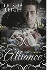 Alliance (The Cavy Files Book 2) Kindle Edition