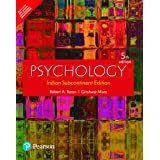 Psychology The Study Of Human Behaviour Ebook Mishra B K Amazon In Kindle Store