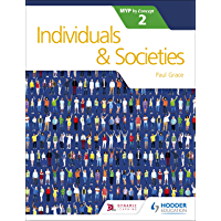 Individual and Societies for the IB MYP 2 (Myp by Concept) (English Edition)