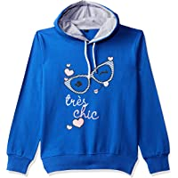 T2F Girl's Sweatshirt