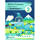 Maths Progress Second Edition Depth Book 2: Second Edition