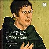 Luther et la Musique de la Reforme