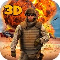 Nuke Bomb Blast Simulator 3D