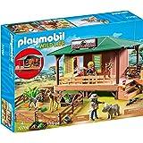 Playmobil-Escaladores con Refugio, multicolor, Sin ...