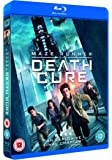 Maze Runner - The Death Cure [Blu-ray] [2018]