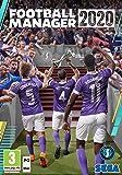 Football Manager 2020 PC DVD [Edizione: Regno Unito]