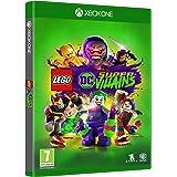 Xbox One Lego DC Super Villains -