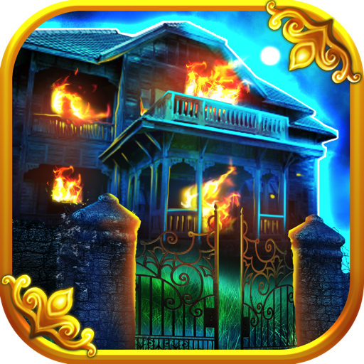 The Mystery of Haunted Hollow 2 - Point & Click Adventure Escape Game FREE (Spiel Haunted Halloween Escape)