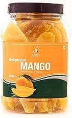 Flyberry Gourmet Dehydrated Mango, 500g, 250g