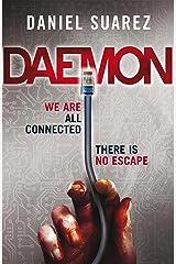 Daemon Kindle Edition
