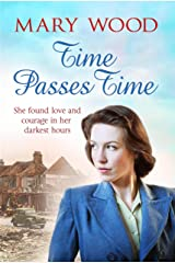 Time Passes Time (The Breckton Novels Book 4) Kindle Edition