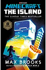 Minecraft: The Island: An Official Minecraft Novel Paperback